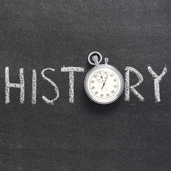 どんな歴史があるの?